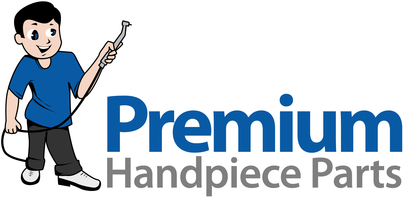 Premium Handpiece Parts logo