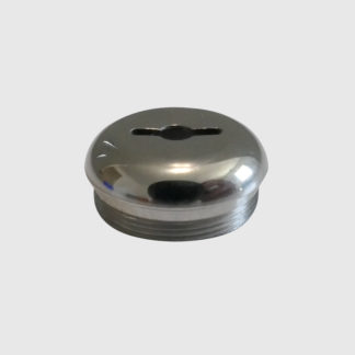Midwest Tradition Manual Chuck Back Cap dental handpiece part for high speed handpiece repair from Premium Handpiece Parts