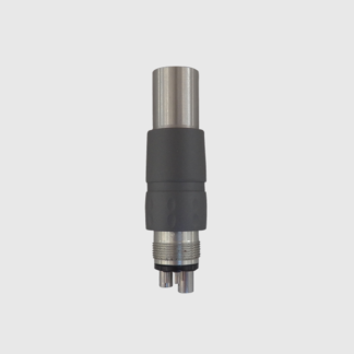 NSK 6-Pin Fiber Optic Coupler from Premium Handpiece Parts for high speed handpieces for dentists
