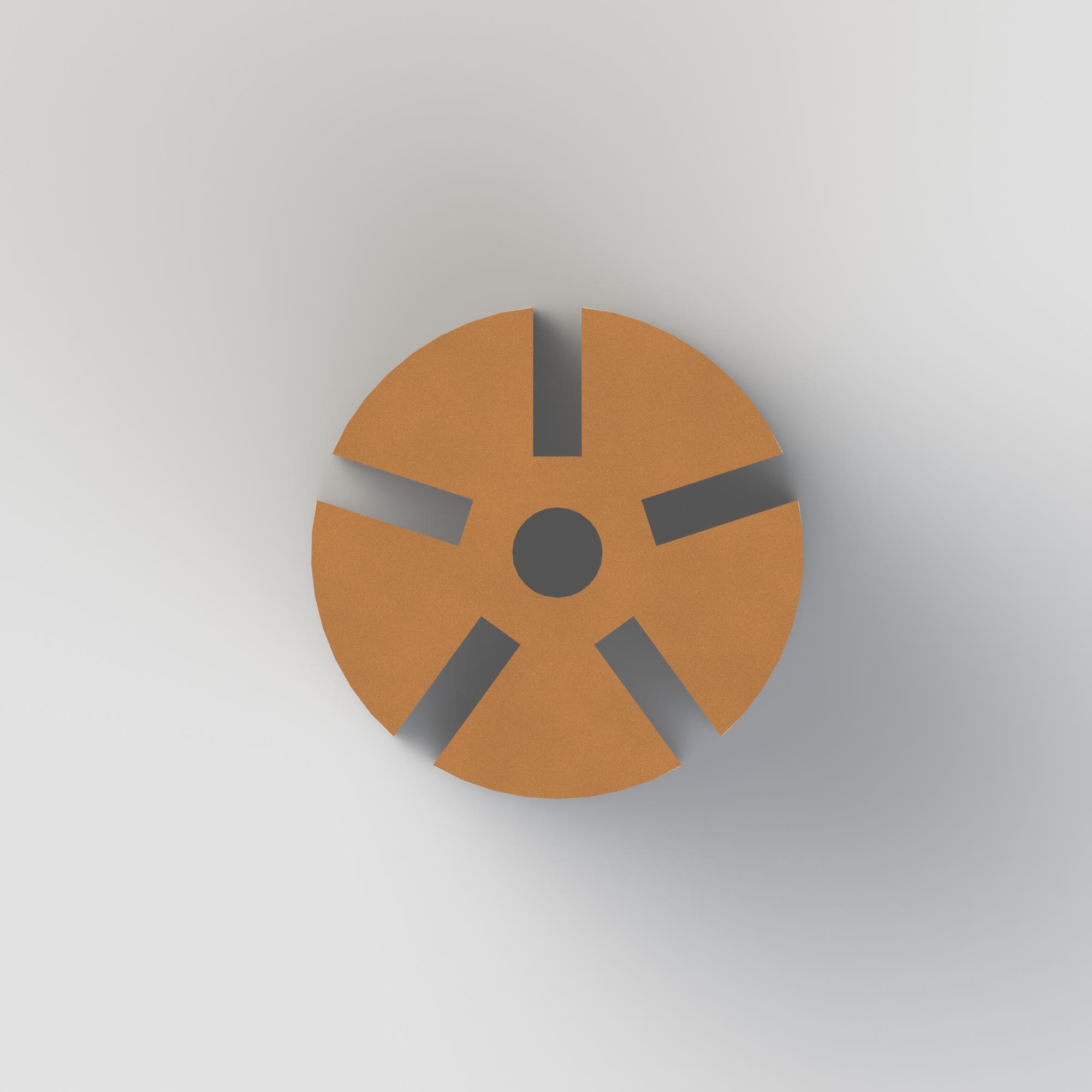 NSK E-Type Motor Rotor
