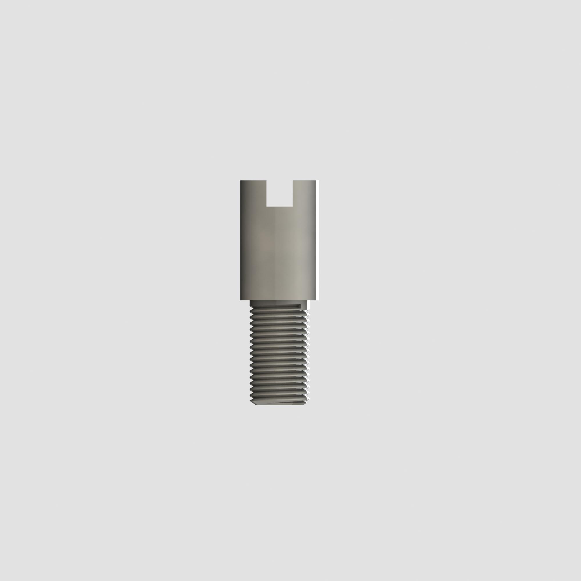 NSK E-Type Motor Forward Reverse Ring Set Screw