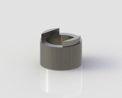 Star 430 Back Cap Wrench dental handpiece part for high speed handpiece repair from Premium Handpiece Parts