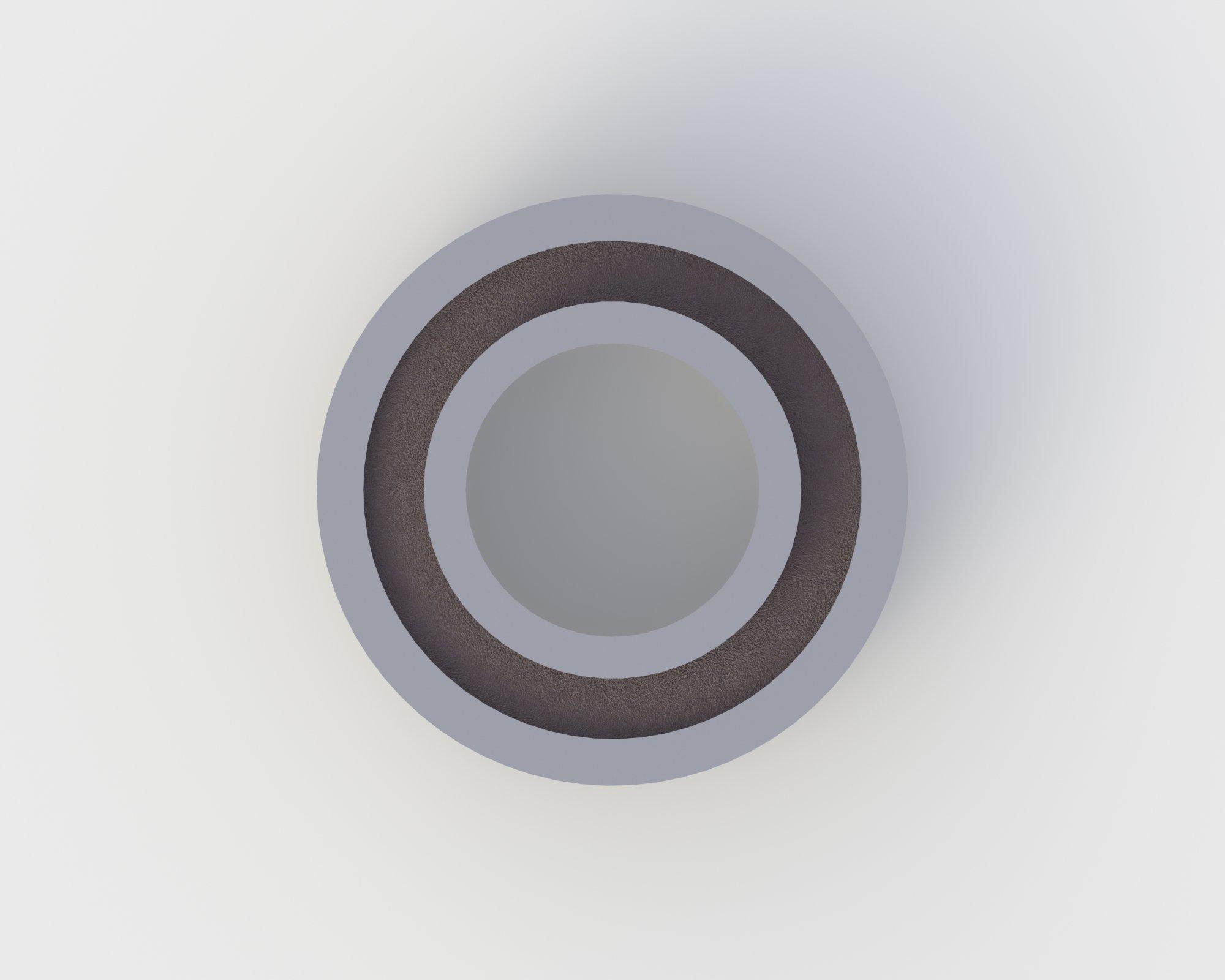 Kavo 635B / 635BR / 637B Rear Bearing - Ceramic