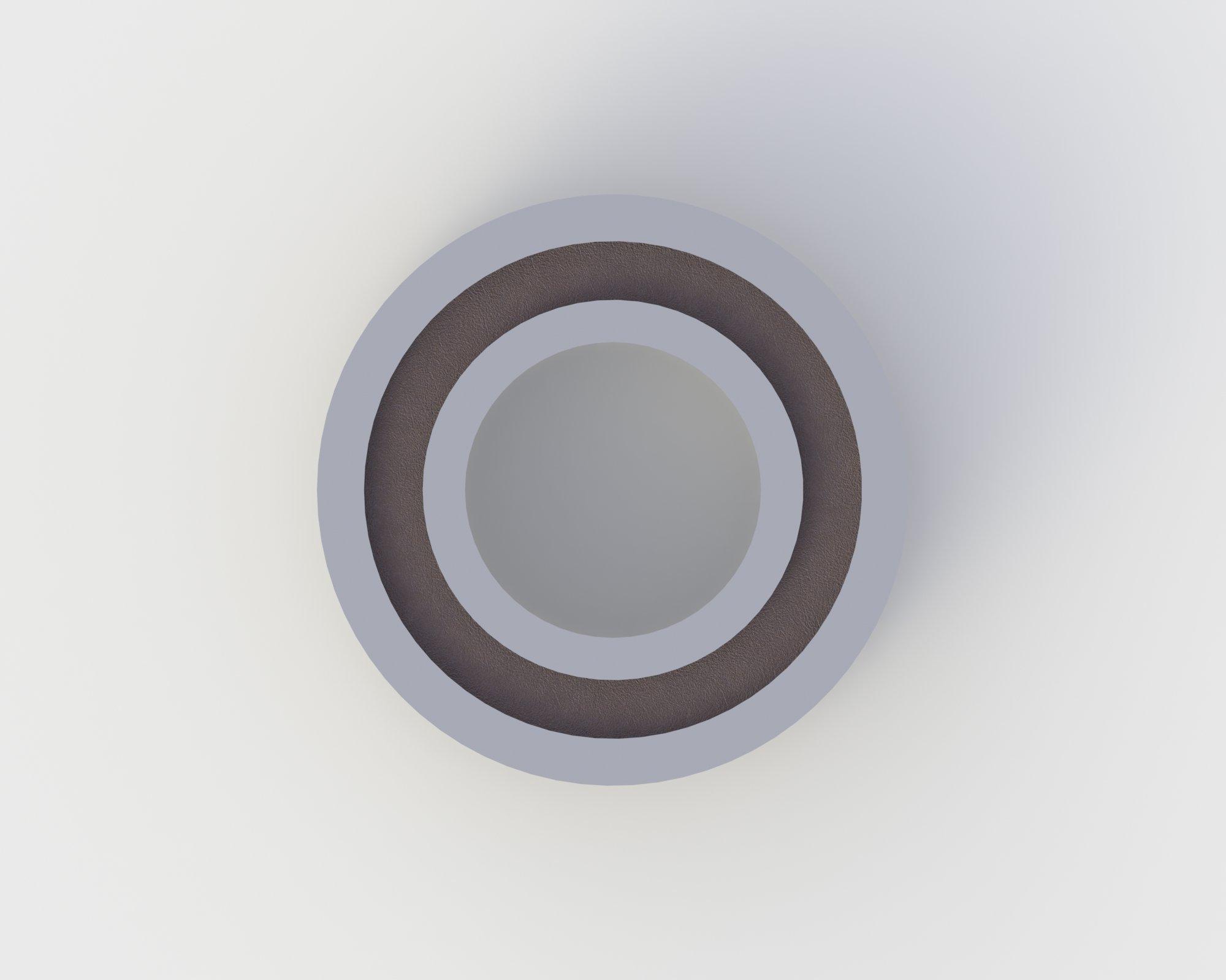 W&H Bearing - Ceramic