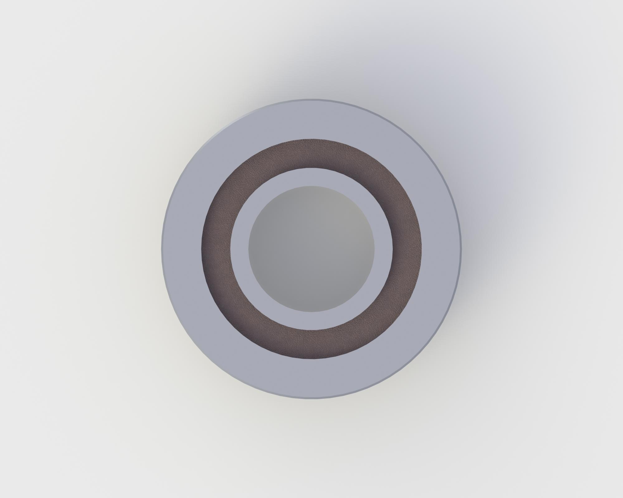 Midwest Stylus Integral Bearing - Ceramic