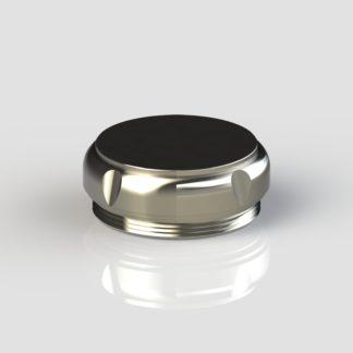 Kavo 655B 6500B 6500BR S609C S619C Push Button Back Cap part for high speed handpiece repair from Premium Handpiece Parts