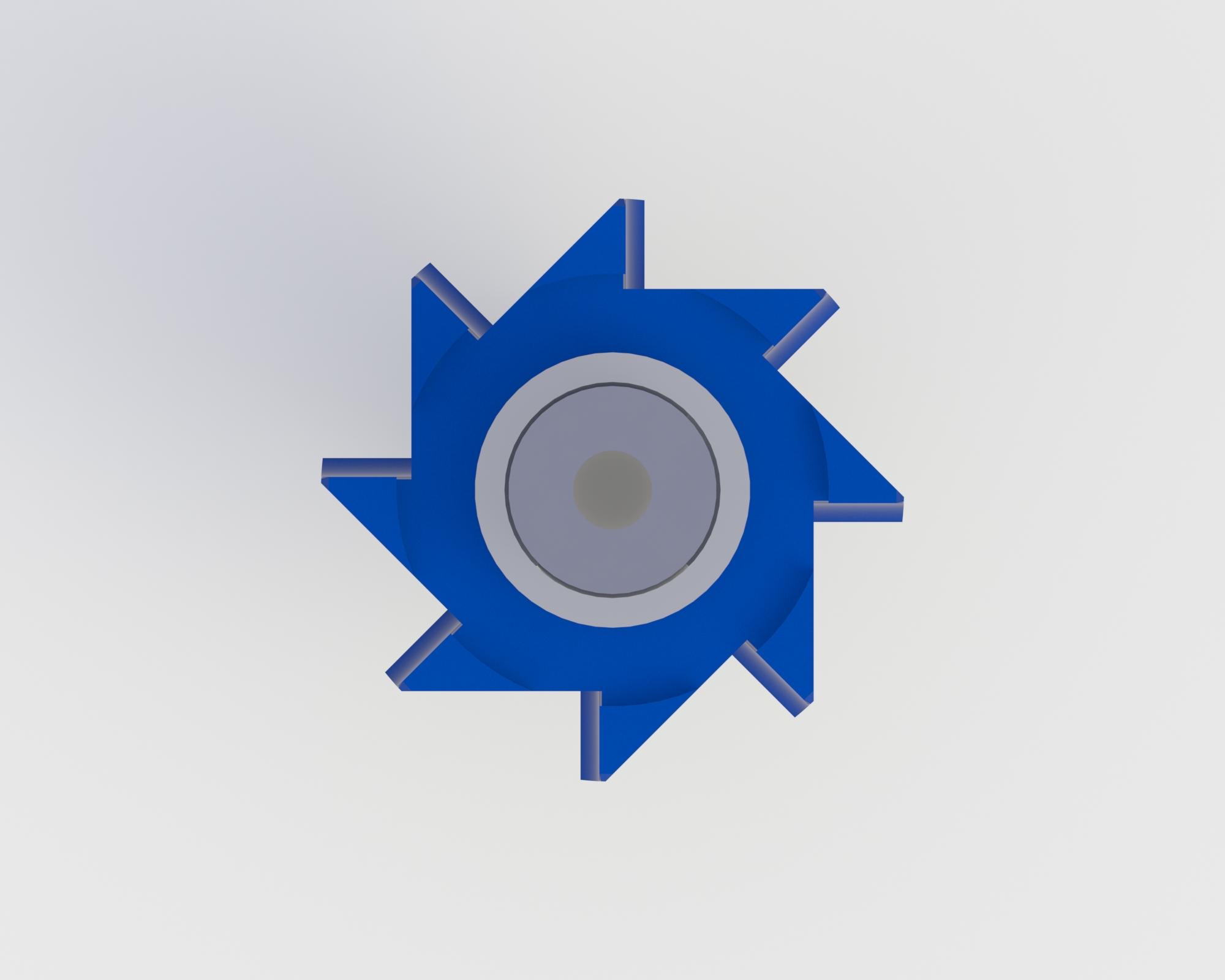Kinetic Instruments Viper 360 / Standard Combo