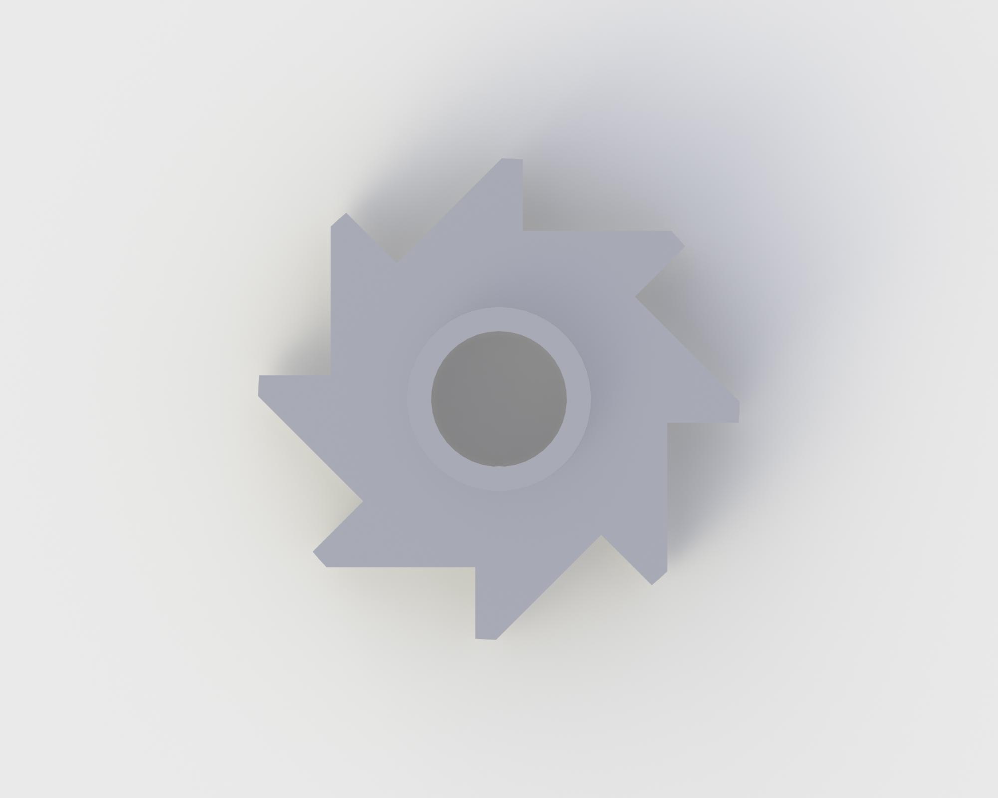 Kavo 625CD / 636B / 636CP / 646B Impeller