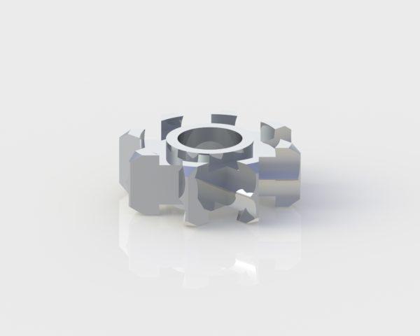 Lares 557CX Impeller 1