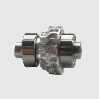 J. Morita TwinPower 4H PAR-4HEX-O Standard Turbine dental handpiece part for high speed handpiece repair from Premium Handpiece Parts