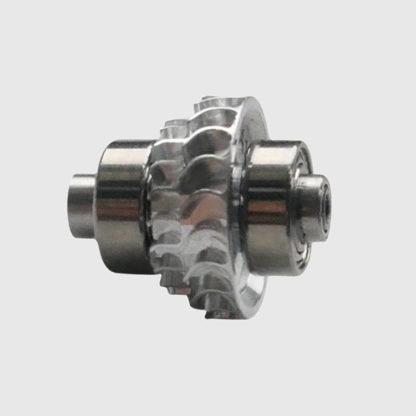 J. Morita TwinPower 4H PAR-4HEX-O Torque Turbine dental handpiece part for high speed handpiece repair from Premium Handpiece Parts
