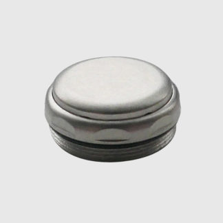 NSK 9000M X500 Push Button Back Cap dental handpiece part for high speed handpiece repair from Premium Handpiece Parts