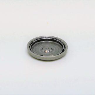 Bien Air Black Pearl Push Button Back Cap for dental high speed handpiece repair from Premium Handpiece Parts