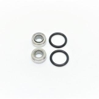 MK Dent Basic Large Bearing Kit dental handpiece part for high speed handpiece repair from Premium Handpiece Parts