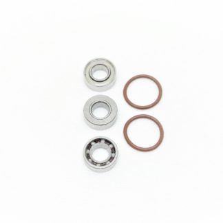 Lares 557 757 Bearing Kit dental handpiece part for high speed handpiece repair from Premium Handpiece Parts