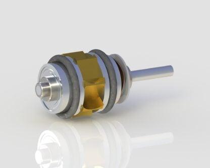 Impact Air 45 Turbine dental handpiece part for high speed handpiece repair from Premium Handpiece Parts