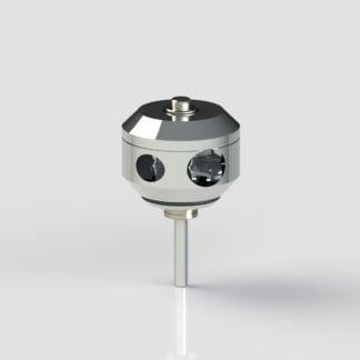 NSK CH-QD T NL-65T (NCH-TU03) NSK N-45T / NL-45T Surgical Canister dental handpiece part for high speed handpiece repair from Premium Handpiece Parts