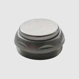 W&H 300 Series TE-97 Push Button Back Cap dental handpiece part for high speed handpiece repair from Premium Handpiece Parts