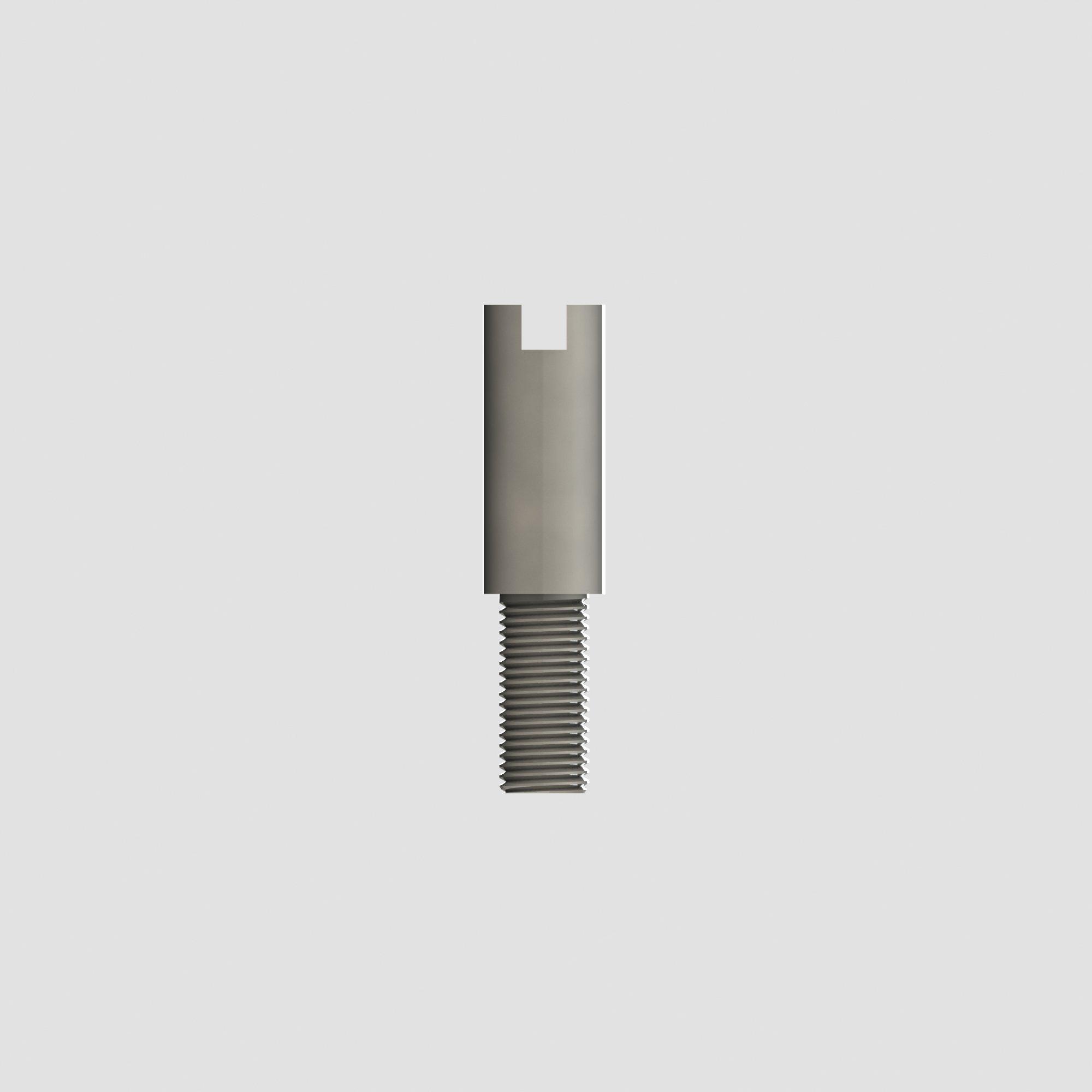 NSK E-Type Motor Lower Housing Screws (Set of 3)