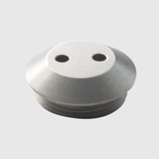 Midwest Shorty Vent Plug dental handpiece part for low speed handpiece repair from Premium Handpiece Parts