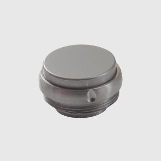 Midwest Stylus Plus Push Button Back Cap dental handpiece part for high speed handpiece repair from Premium Handpiece Parts