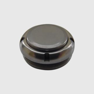 Dentex M3-S Standard Push Button Back Cap dental part for high speed handpiece repair from Premium Handpiece Parts